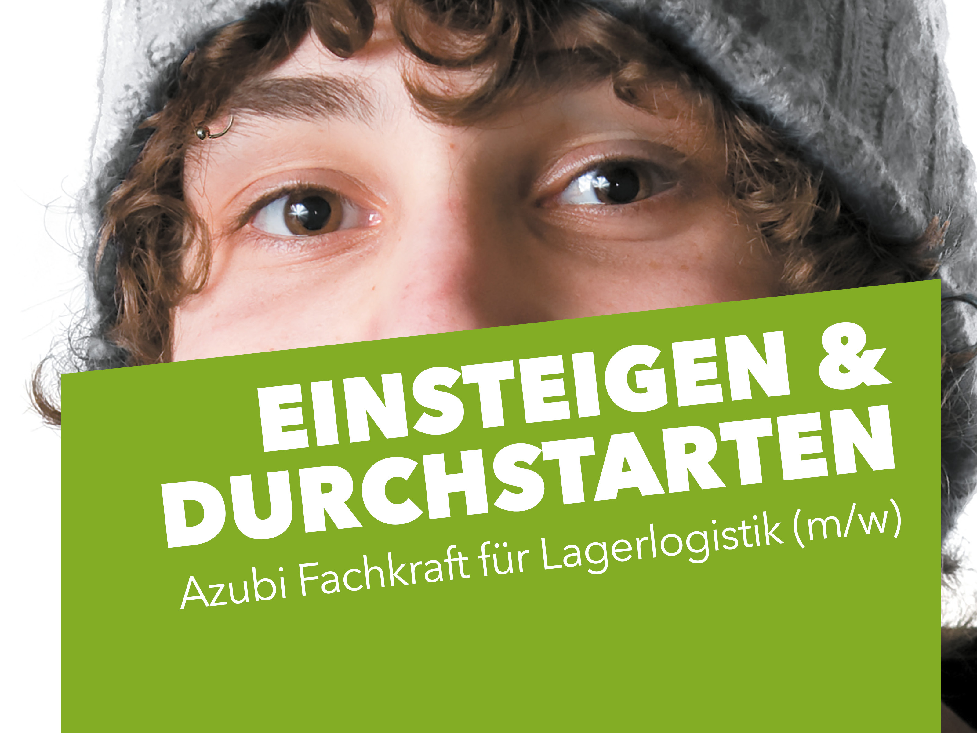 Azubi Fachkraft für Lagerlogistik (m/w/d) in Kolbermoor gesucht!