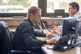 Ausbildungsplatz zum Kaufmann/-frau im Groß- und Außenhandel in Kirchheim bei München