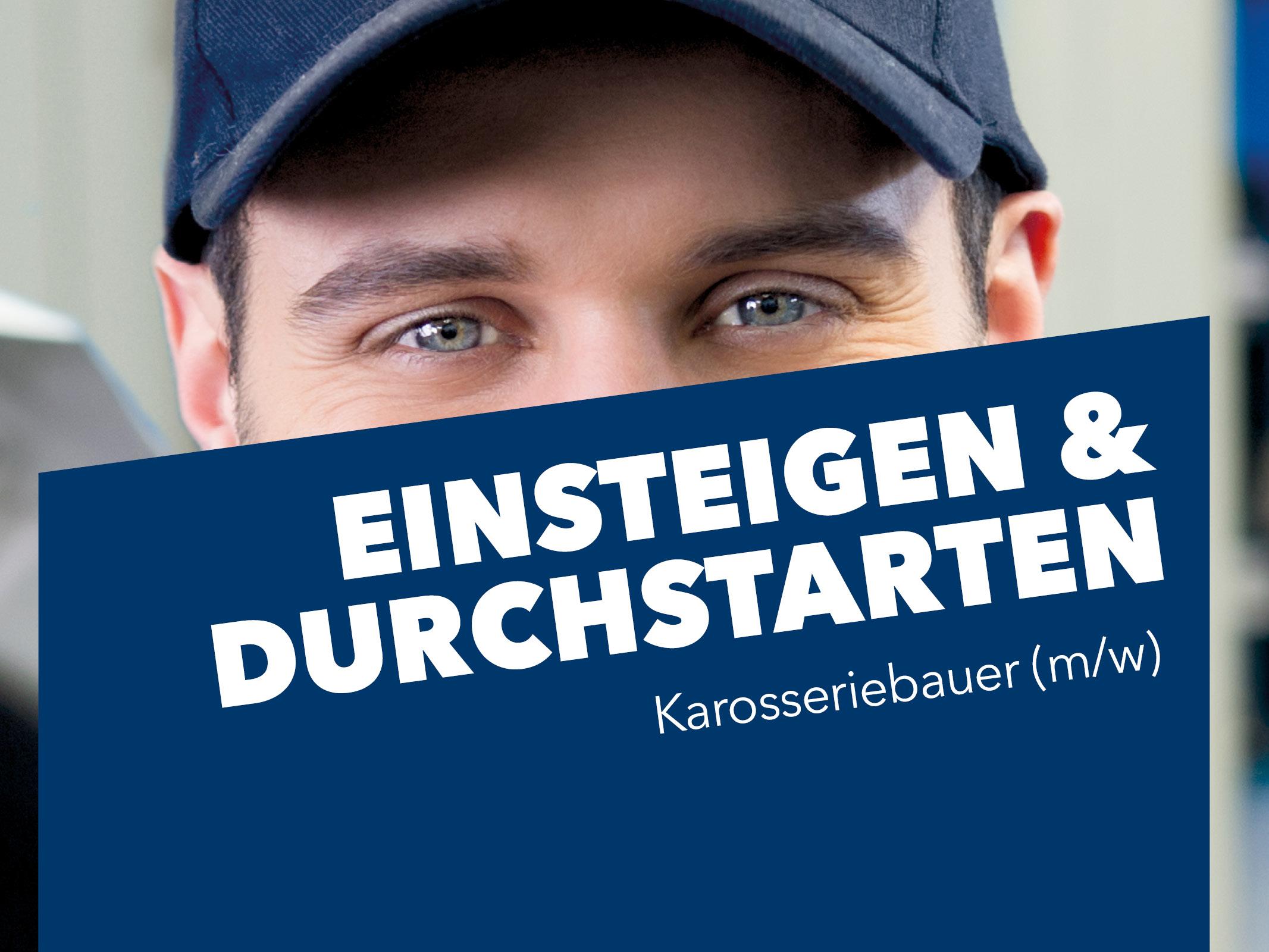 Karosseriebauer (m/w) in Miesbach