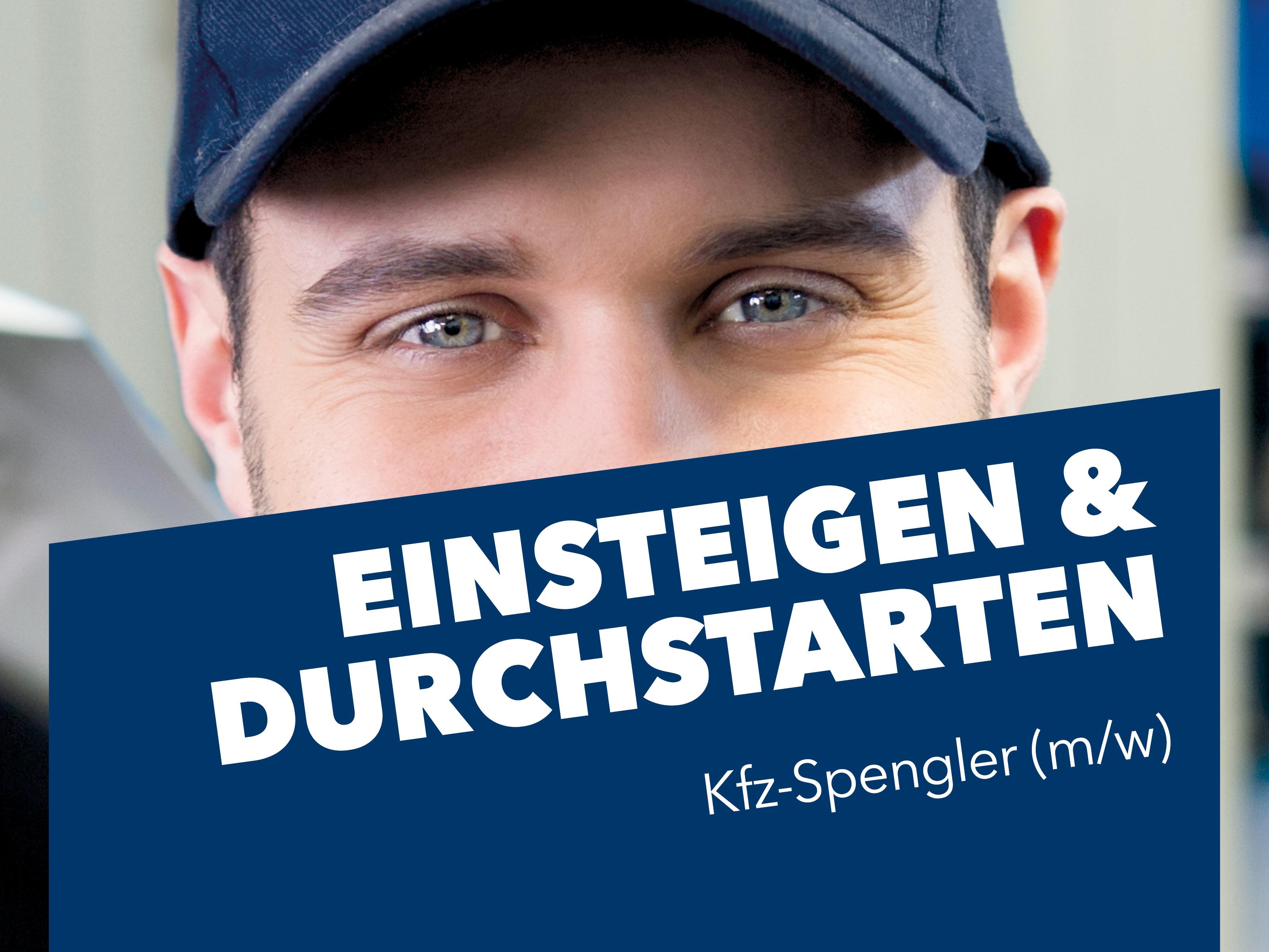 Kfz-Spengler (m/w) in Rosenheim