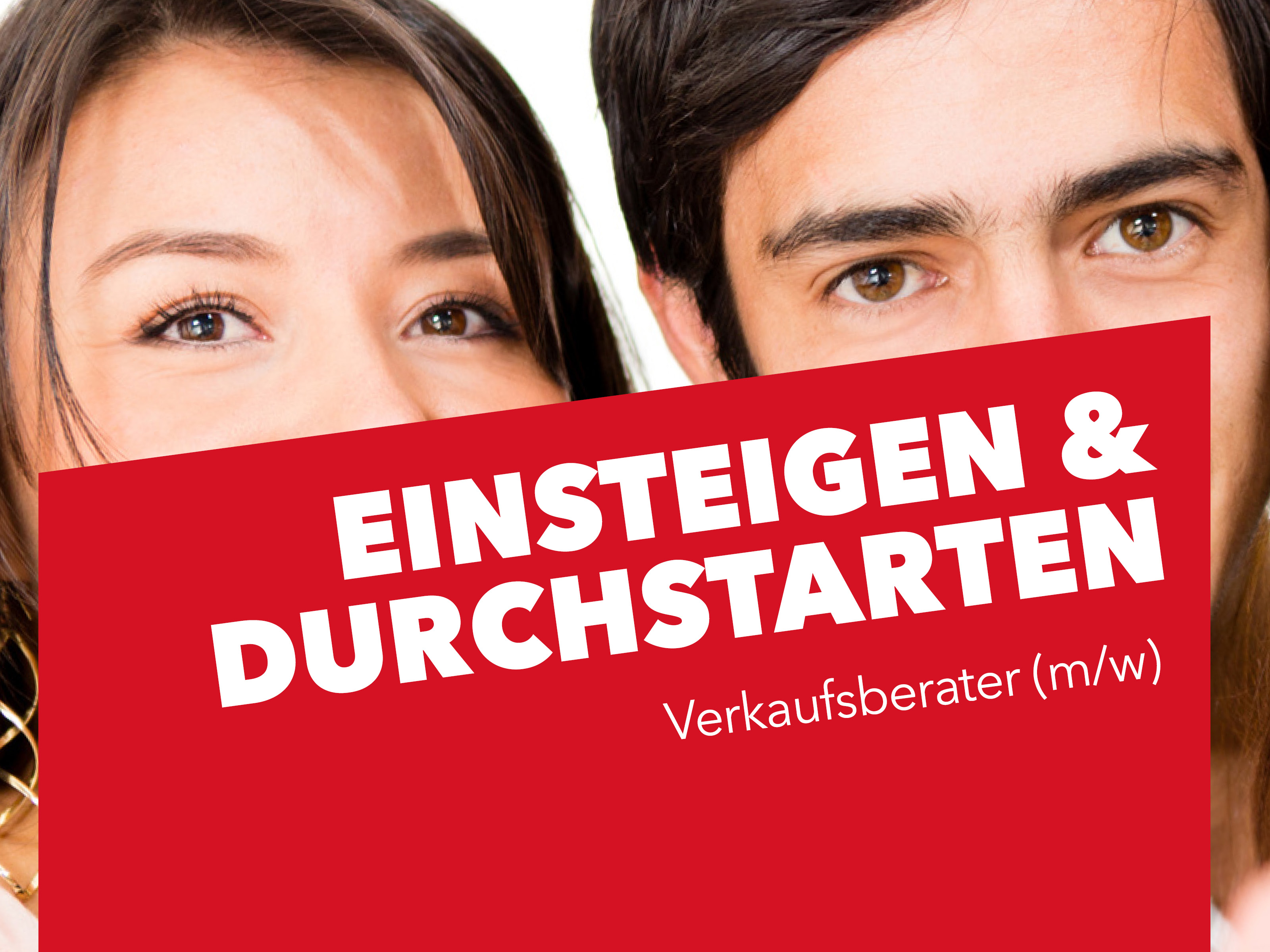 Verkaufsberater (m/w) in Kempten