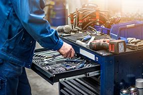 Sachverständiger (m/w/d) mit Abschluss Maschinenbau oder Fahrzeugtechnik in Tuntenhausen