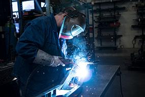 Ausbildungsplatz zum Metallbauer: Fachrichtung Nutzfahrzeugbau (m/w/d)