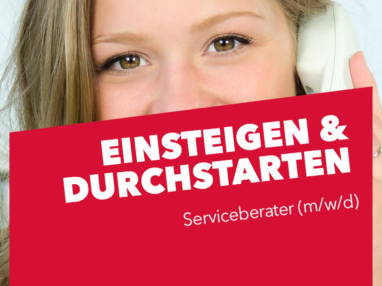 Serviceberater (m/w/d) in Wasserburg