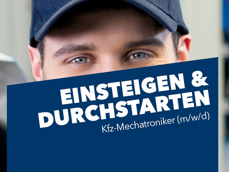 Kfz-Mechatroniker (m/w/d)