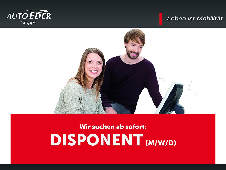 Disponent (m/w/d)