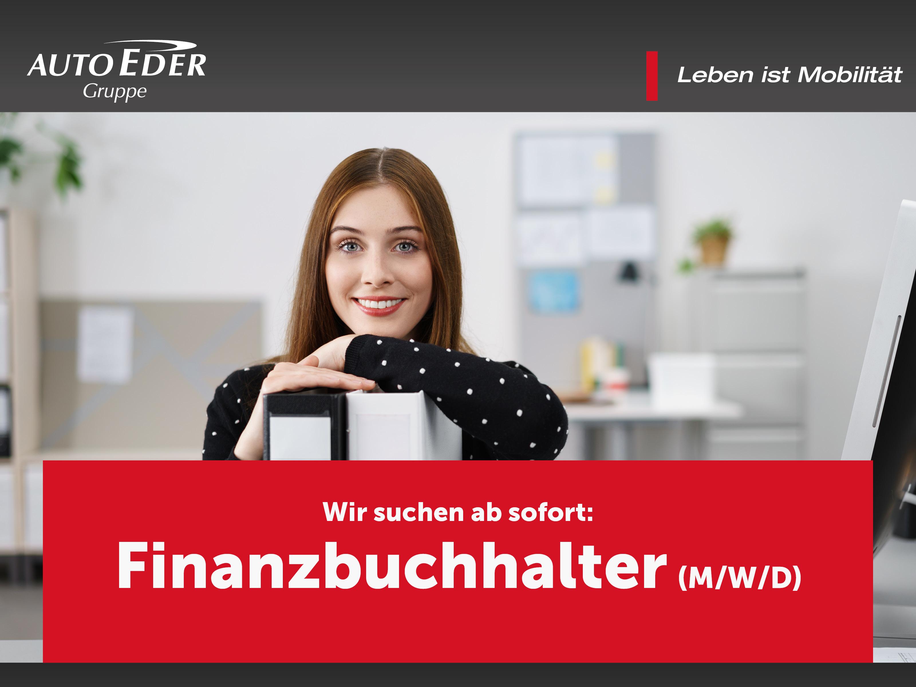 Finanzbuchhalter (m/w/d)