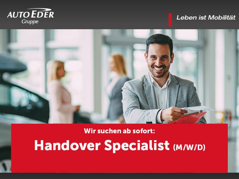 Polestar Handover Specialist (m/w/d)