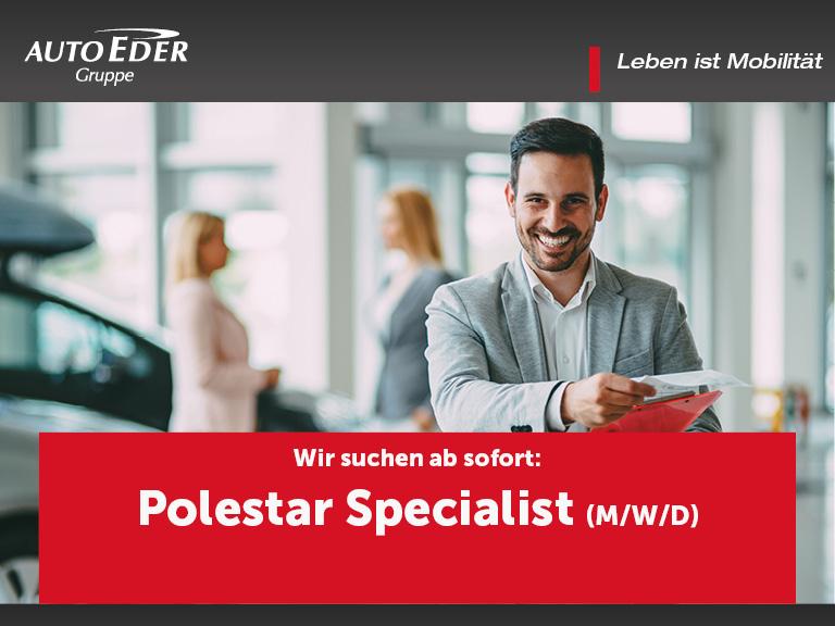 Polestar Specialist