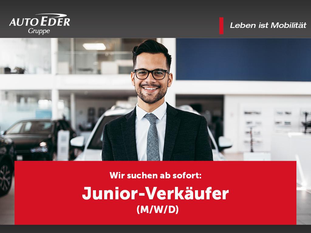 Junior-Verkäufer (m/w/d)