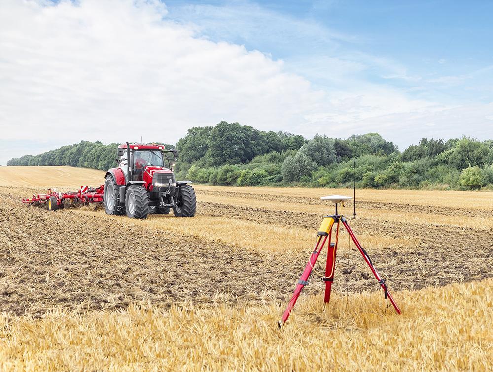 Produktspezialist automatische Lenksyteme und Precision Farming (m/w/d)