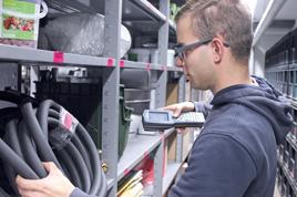 Verkäufer und Sachbearbeiter für das Ersatzteilwesen (m/w/d) in Kirchheim bei München