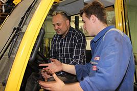 Service-Techniker im Außendienst (m/w/d) in den Regionen München, Deggendorf und Rosenheim