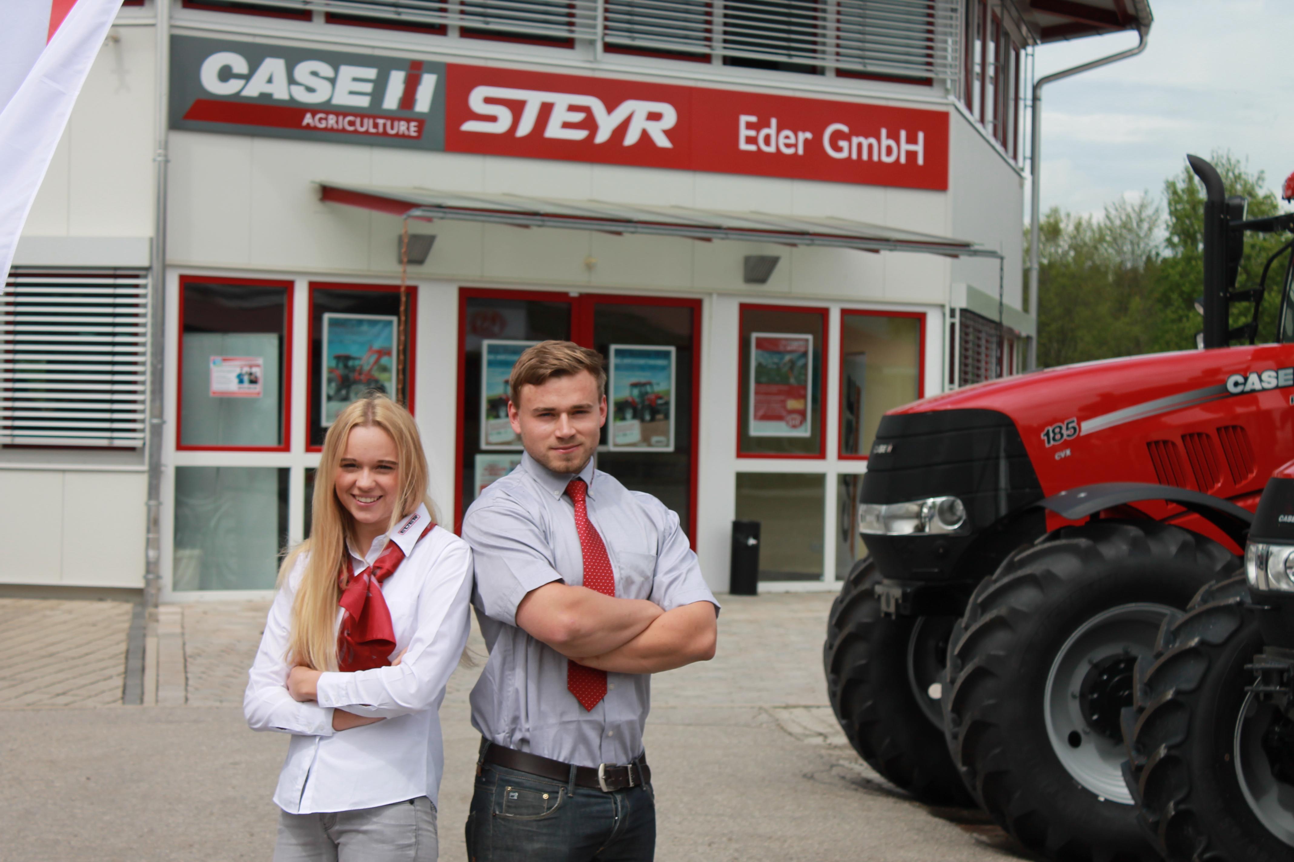 Ausbildungsplatz zum Kaufmann/-frau im Groß- und Außenhandel in Pähl bei Weilheim