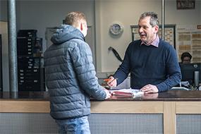 Verkäufer im Außendienst (m/w/d) in Kirchheim bei München