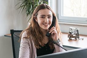 Mitarbeiter im Sekretariat der Geschäftsführung (m/w/d) in Tuntenhausen