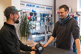 Teile & Zubehör-Verkäufer im Innendienst (m/w/d) in Tuntenhausen